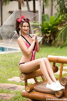 Jasmine Jazz | Playboy - image