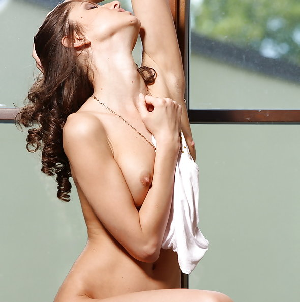 Gina Gerson nude