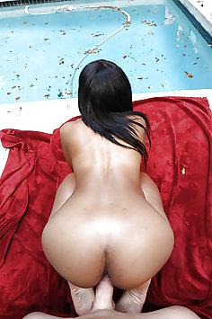 Arianna Knight | BangBros Ass Parade - image