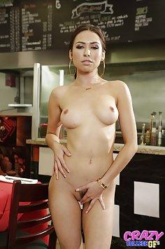 Melissa Moore public sex @ GF Leaks - image