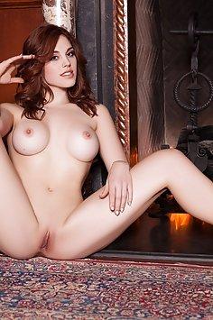 Molly Stewart | Playboy