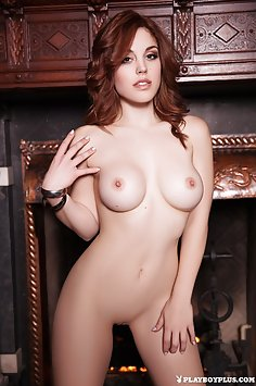 Molly Stewart | Playboy - image