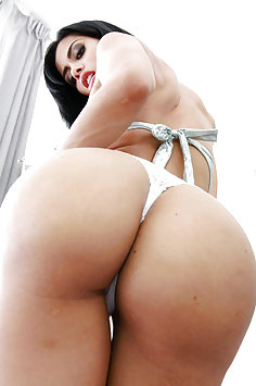 Canela Skin anal dildo | Legal Porno - image