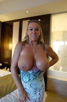 Wifey swallows cum in POV | Wifey's World - image