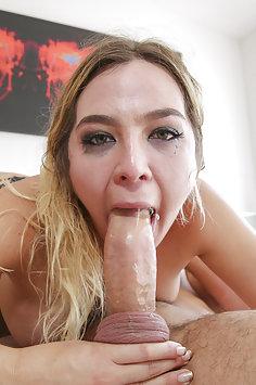 Blair Williams anal with Manuel Ferrara   LegalPorno - image