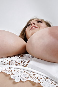 Lena Paul fucks ass with dildo | In The Crack - image