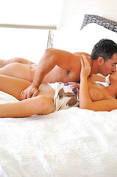 WhitneyX aka Whitney Westgate passion sex | FTVgirls - image