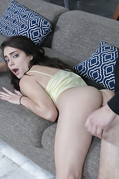 Ashly Anderson hardcore submissive sex | Submissived - image