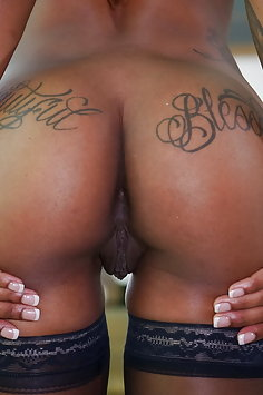 Sarah Banks with boobjob has interracial sex with white guy | TeamSkeet: Teen Curves - image