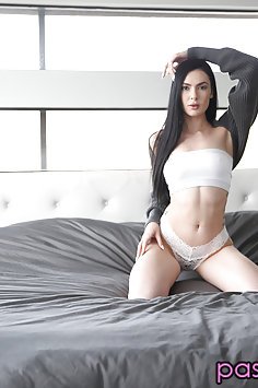 Marley Brinx orgasmic encounter | Passion HD