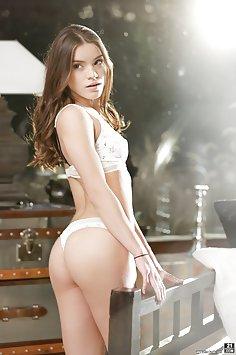 Evelina Darling sensual sex | 21Naturals - image