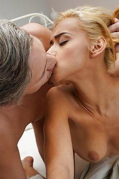 Veronica Leal passionate sex with Lutro Steel | SexyHub: Dane Jones - image