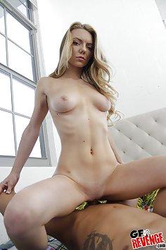 POV sex with Molly Mae | GF Leaks: GF Revenge - image