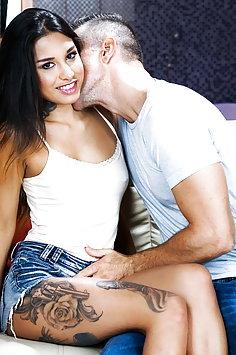 Roxy Lips butt sex | 21Sextury: Anal Teen Angels - image