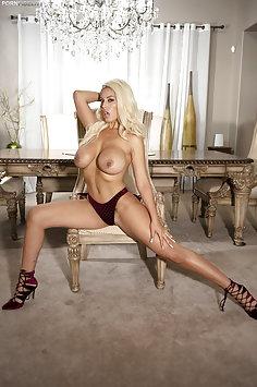 Stepsister Bridgette B tempts Tyler Nixon into taboo sex | PornFidelity - image