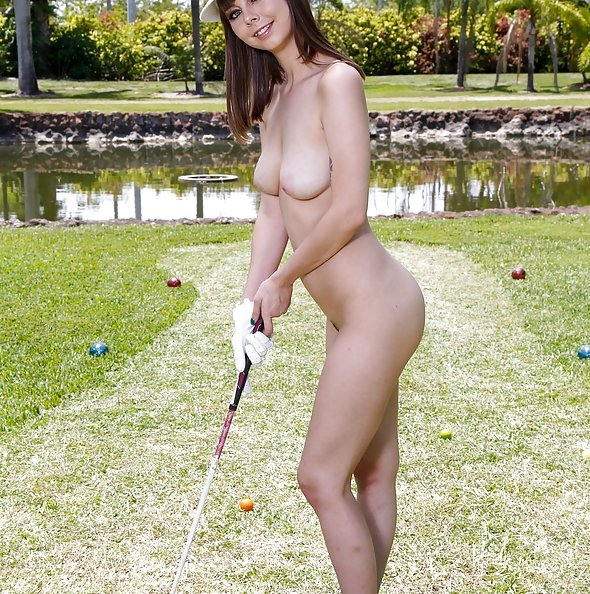 Golf babe Shae Celestine fucks | Twistys Hard