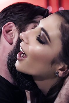 Gianna Dior fucked next to roleplaying comatose wife Chanel Preston | PureTaboo - image