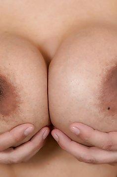 Busty wife Amber Alena fucks big dick | Brazzers Exxtra - image