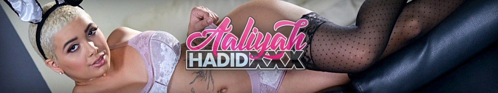 Click here for more from official AaliyahHadidXXX.com