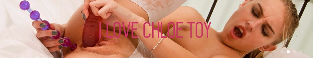 Click here for more from official iLoveChloeToy.com